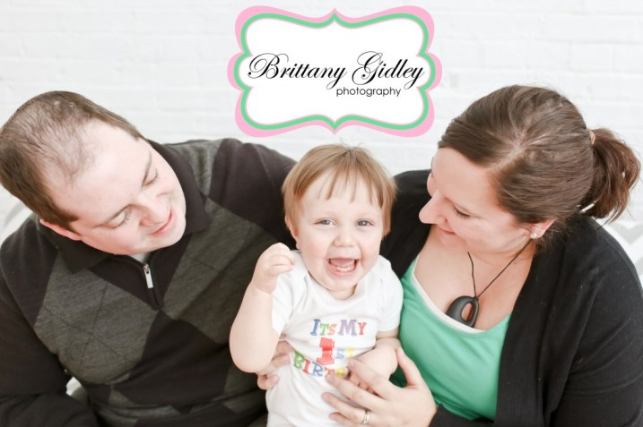12 Month Picture Ideas | Brittany Gidley Photography LLC