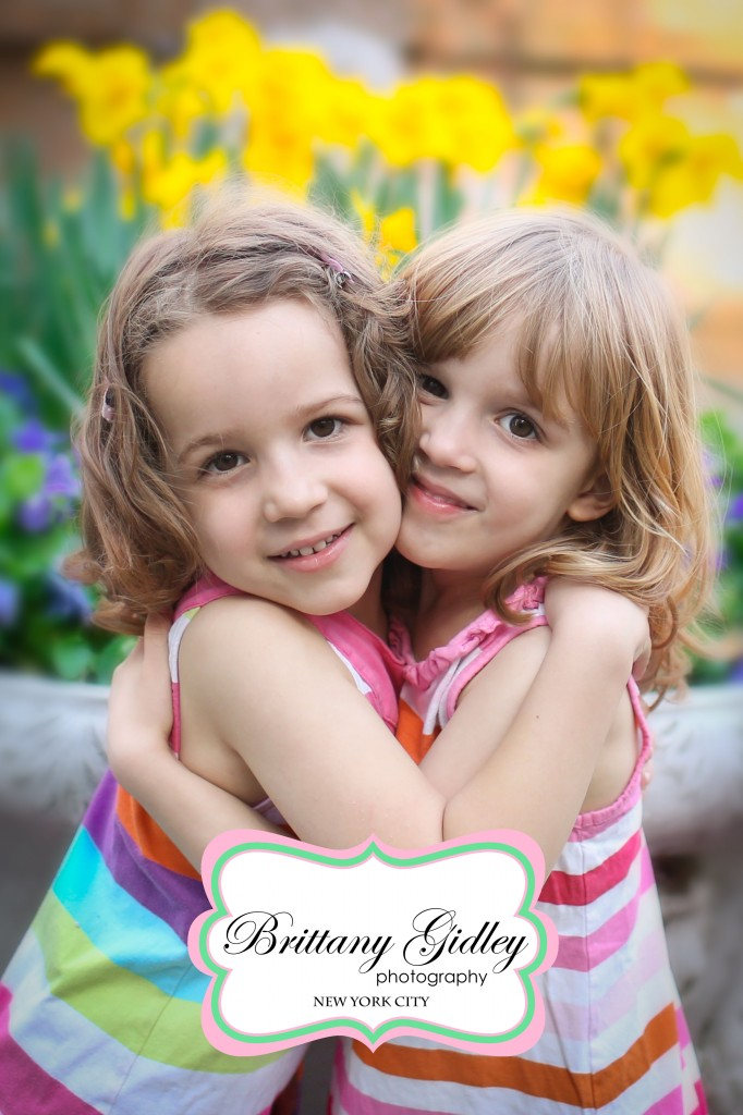 New York City Child Photography | Bryant Park | Brittany Gidley Photography LLC