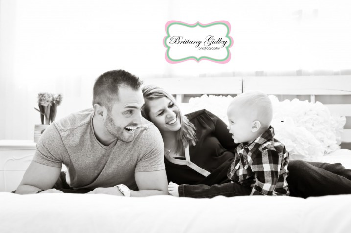 First Birthday Photographer | Brittany Gidley Photography LLC