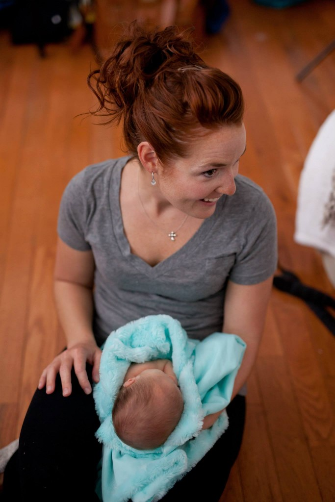Snap Happy | Newborn Workshop | Teaching | Newborn Baby | Learning | Professional Photography | Brittany Gidley Photography LLC