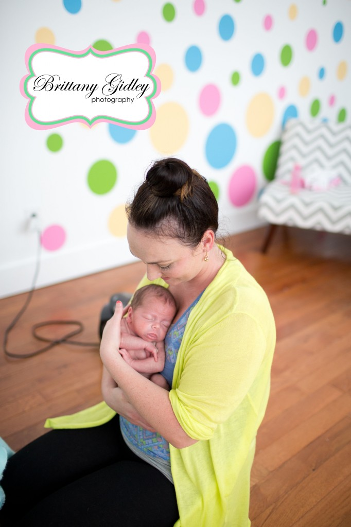 Behind The Scenes Mentoring Session | Brittany Gidley Photography LLC