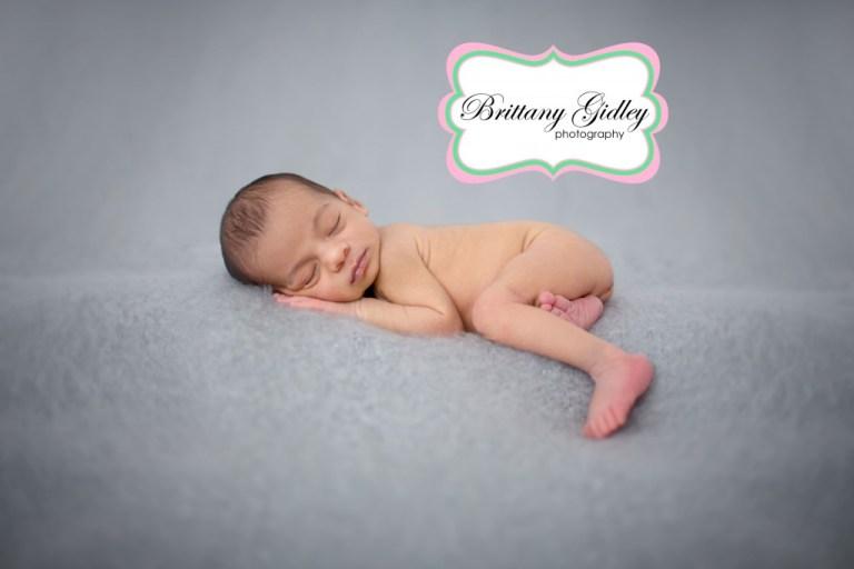 Newborn Posing | Newborn Baby | Brittany Gidley Photography LLC
