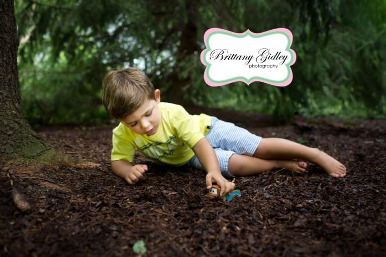 Child Photographer | Brittany Gidley Photography LLC