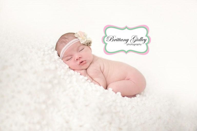 Newborn Photography | Newborn Photographer | Brittany Gidley Photography LLC