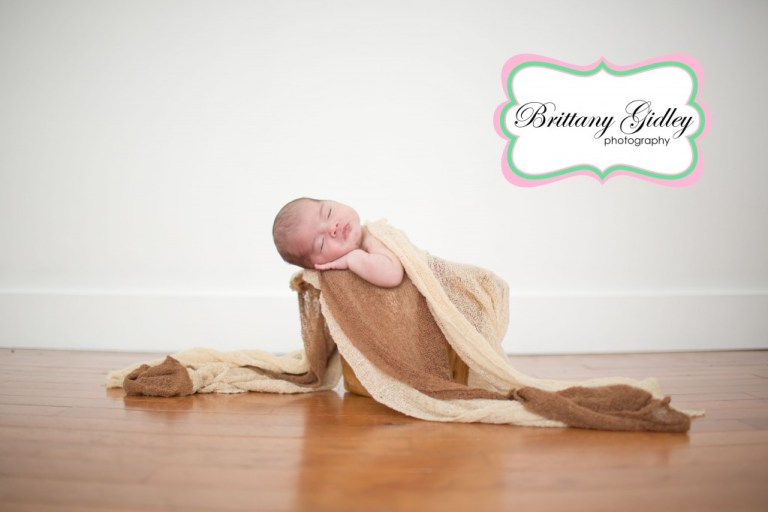 Baby Photographer | Brittany Gidley Photography LLC