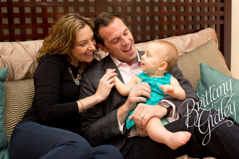 Family | Baby Photography | 12 Month Baby | Lifestyle Session | At Home | On Location