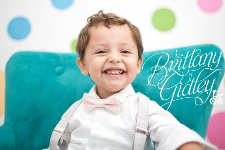Big Brother | Proud | Brittany Gidley Photography LLC