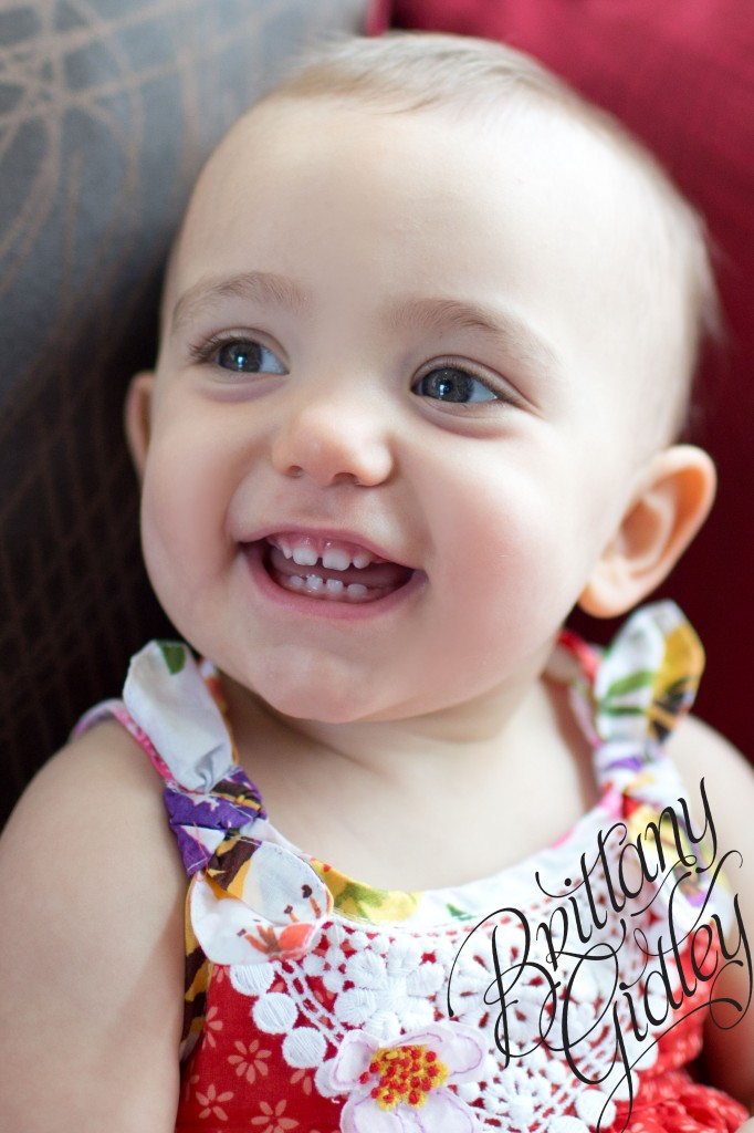 Baby | Baby Photography | 12 Month Baby | Lifestyle Session | At Home | On Location