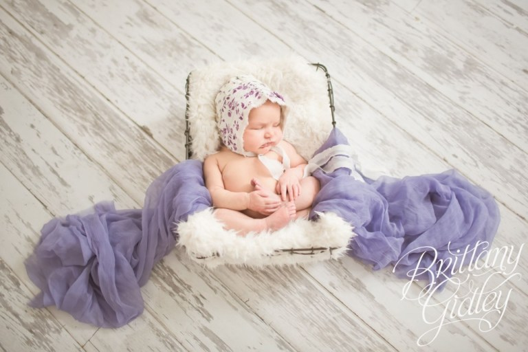 Best Newborn Photographer | Baby Girl | Purple | Studio | Newborn Baby Studio | Newborn Baby