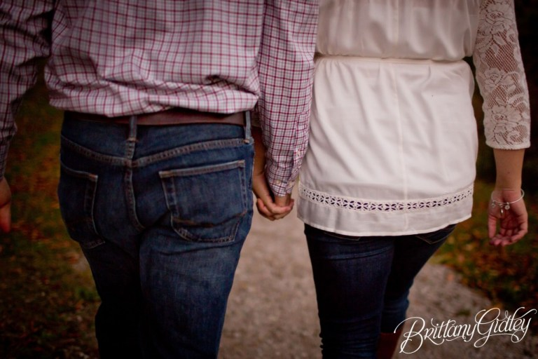 Autumn | Maternity | Love | Fall | Pregnancy | Baby Belly | Brittany Gidley Photography LLC
