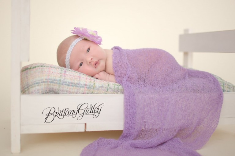 Baby Girl| Details | Cleveland, OH | Brittany Gidley Photography LLC