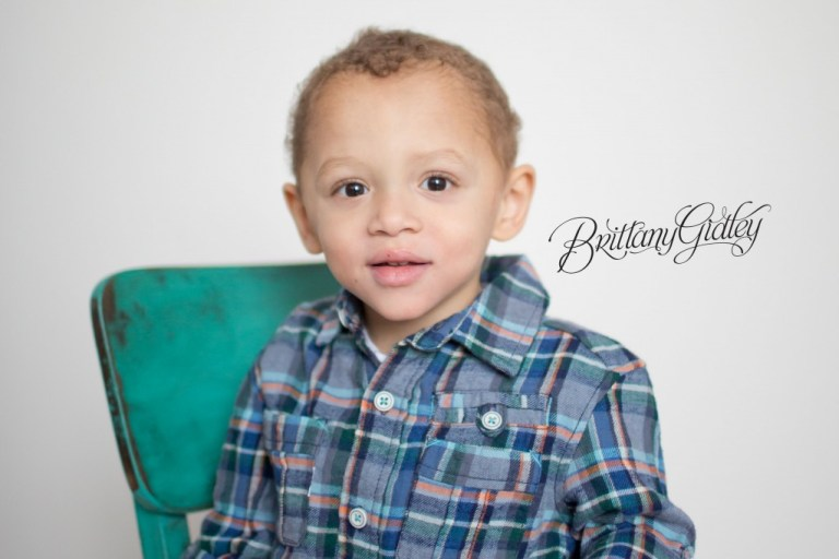 Cleveland Toddler Photographer| Toddler Photography | Start With The Best | Brittany Gidley Photography LLC