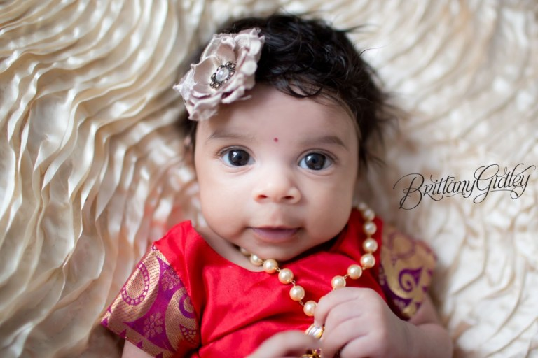 Indian | Princess | Gorgeous | Details | Lashes | Cleveland Ohio | 44114 | Start With The Best | Brittany Gidley Photography LLC