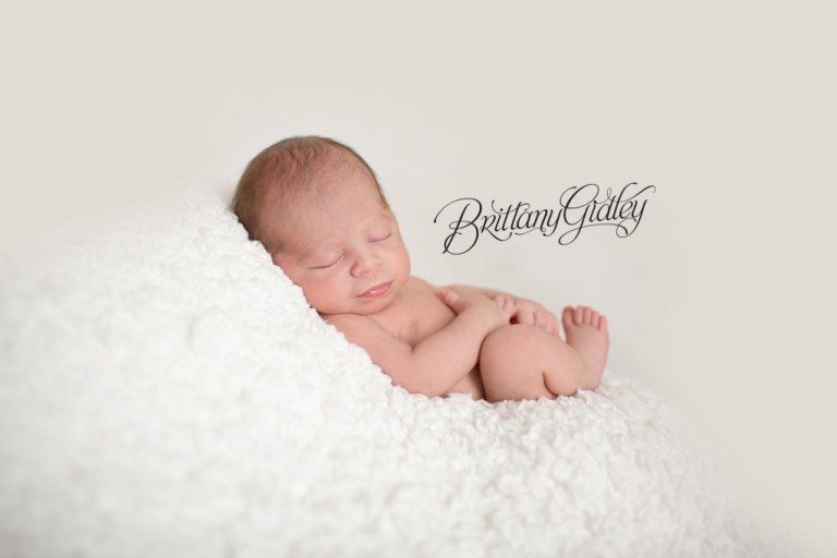 Newborn Specialist | Cole | Start With The Best | Newborn Photographer | Cleveland