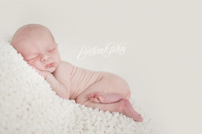 Best Newborn Photographer | Brittany Gidley Photography LLC | Sweet Newborn Boy | Patrick | Start With The Best