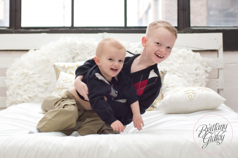 Extended Family Session | Seamless | Love | Cousins | Brittany Gidley Photography LLC | Start With The Best