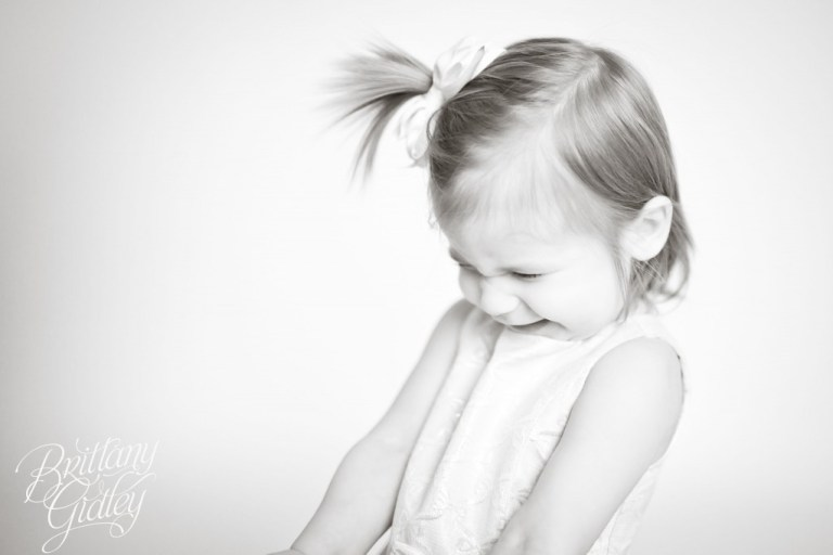 Cleveland Toddler Photography | Giggles | Toddler | Frozen | Love | Brittany Gidley Photography LLC