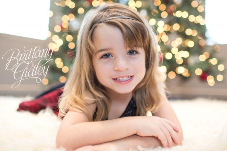 Holiday Family Photography | Cleveland Ohio | Brittany Gidley Photography LLC