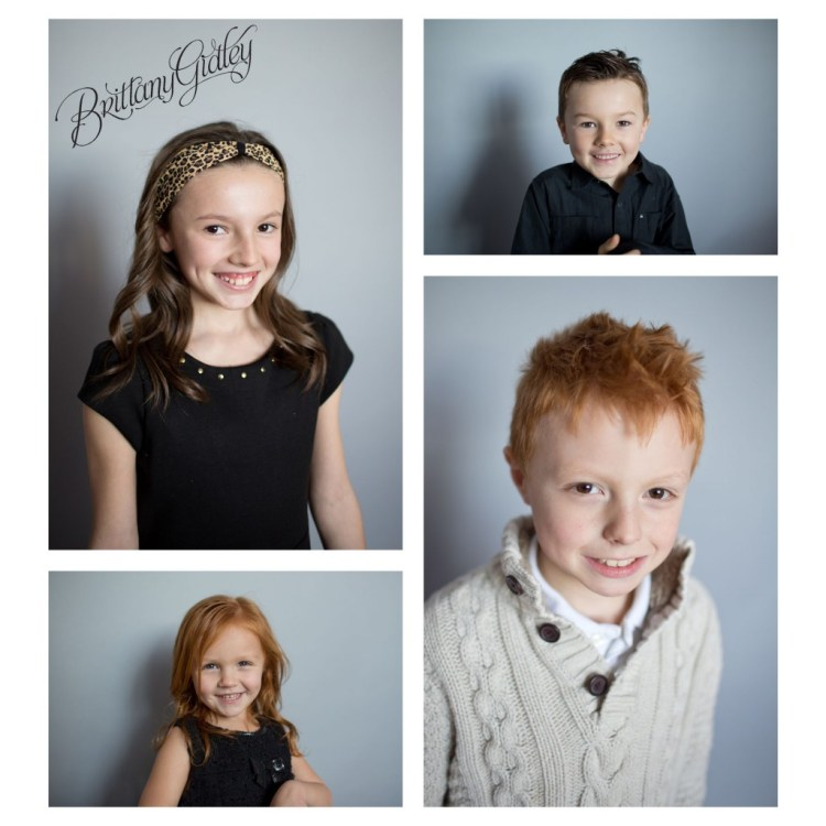 Extended Family Pictures | Surprise Photo Shoot | Start With The Best | BGP | Love | Brittany Gidley Photography LLC
