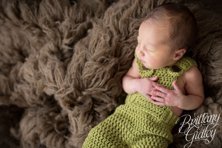 Cleveland Newborn | Introducing Conner | Newborn Baby Boy | Newborn Inspiration | Start With The Best | Brittany Gidley Photography LLC