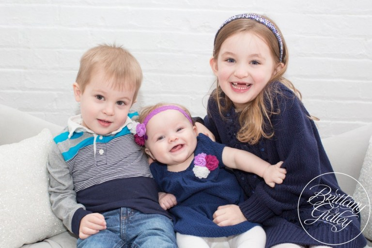Children | Family Portrait Photography | Family Portrait | Family Pictures | Cleveland Ohio