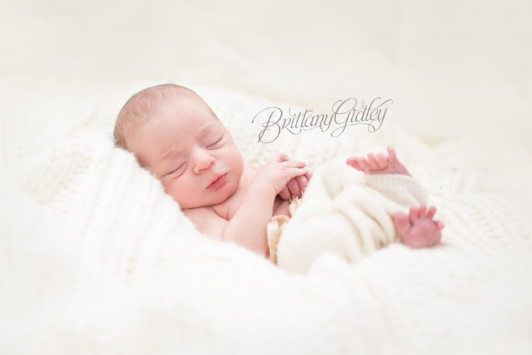 Newborn Photographer | Newborn Photography | Start With The Best | Brittany Gidley Photography LLC | Family | Newborn Photography Inspiration