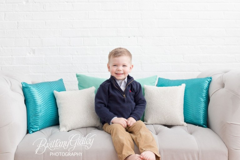Toddler Photography Cleveland | Cleveland Toddler Photographer | Brittany Gidley Photography LLC | Start With The Best | Cleveland Photographer | Cleveland, Ohio | Photography Studio