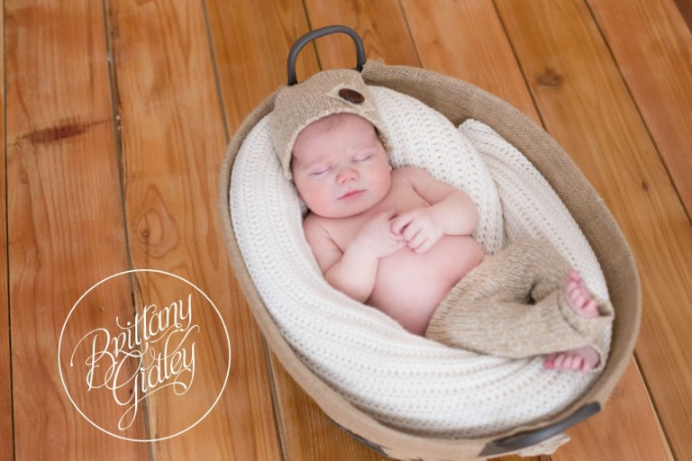 Baby Photography Cleveland | Cleveland Baby Photographer | Brittany Gidley Photography LLC | Start With The Best | Cleveland Photographer | Cleveland, Ohio | Photography Studio