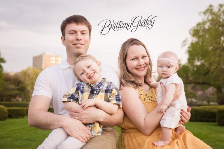Best Cleveland Family Photographer | Baby & Child Photography | 6 Months Old | 3 Years Old | Cleveland Ohio