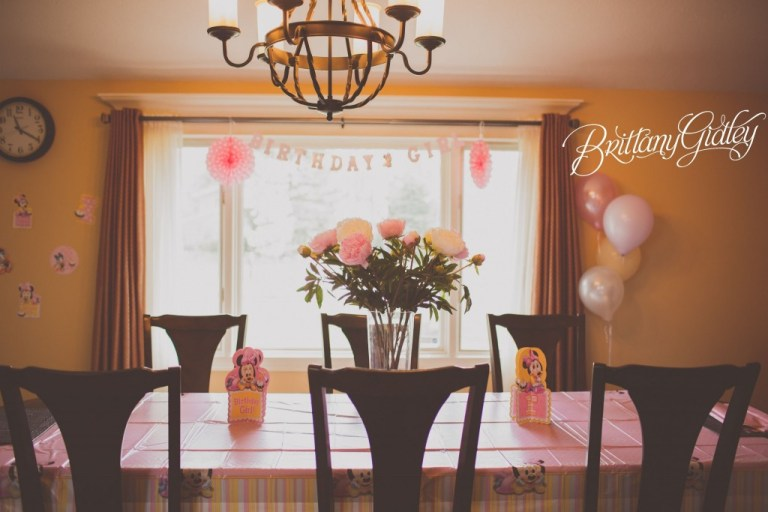 Details | Birthday Party | Inspiration | Pink and White