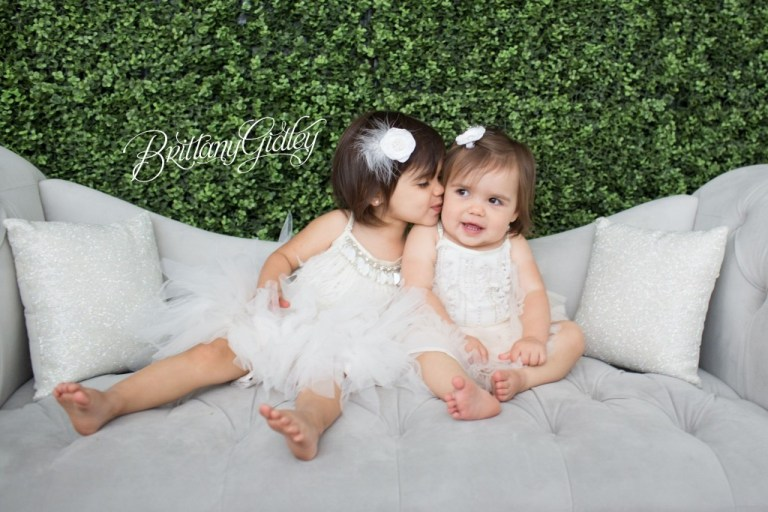Fairy Tale Photo Shoot | Best Photographer | Brittany Gidley Photography LLC | Babies in Bloom | Cleveland