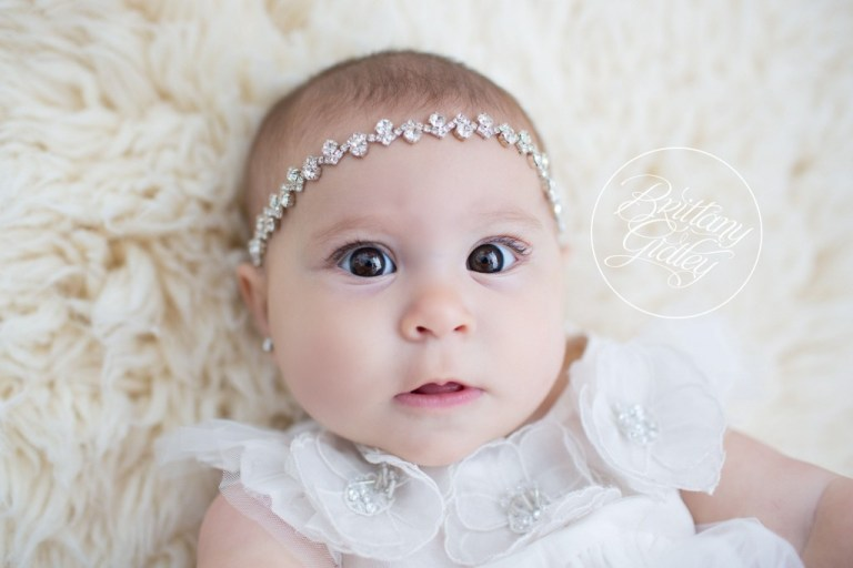 Ideas for a fun baby photo shoot.  Brittany Gidley Photography LLC