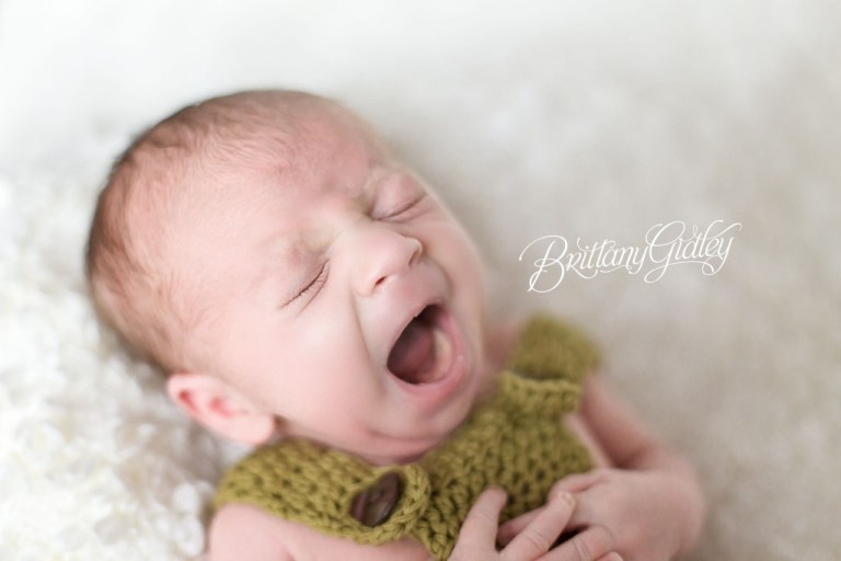 Baby Photographer | Newborn Photography | Little Brother