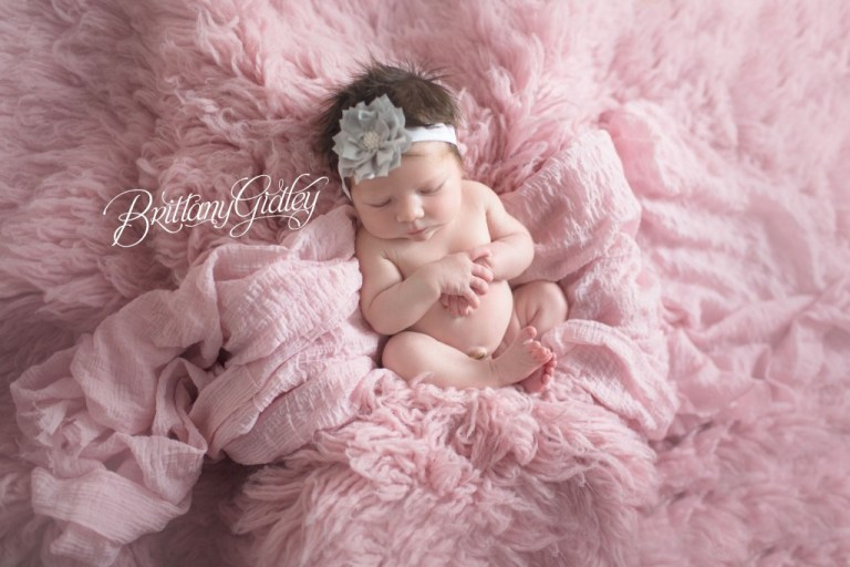 Best Newborn Photographer | Flokati Pose | Newborn Photography | Natural Light | Start With The Best | Brittany Gidley Photography LLC