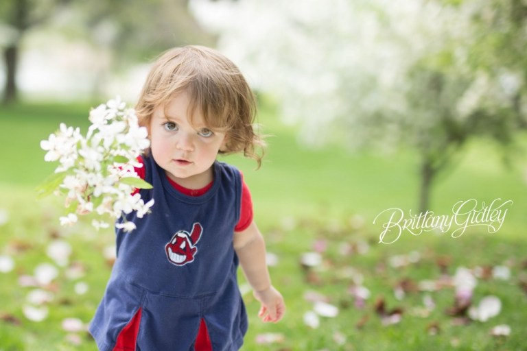 Cleveland Photographer | Child Photography | Cousins