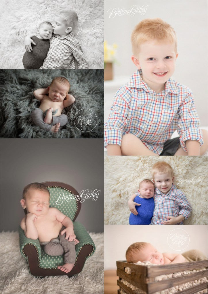 Introducing Brody | Newborn Pictures