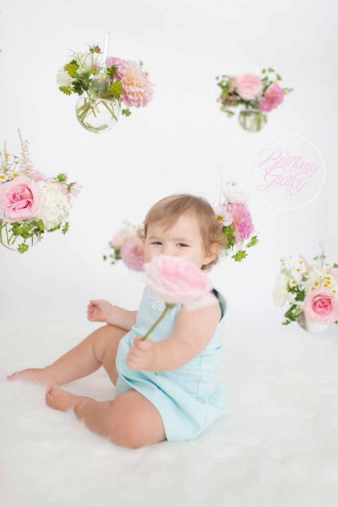 Baby Photography | Dream Session | Start With The Best | Brittany Gidley Photography LLC