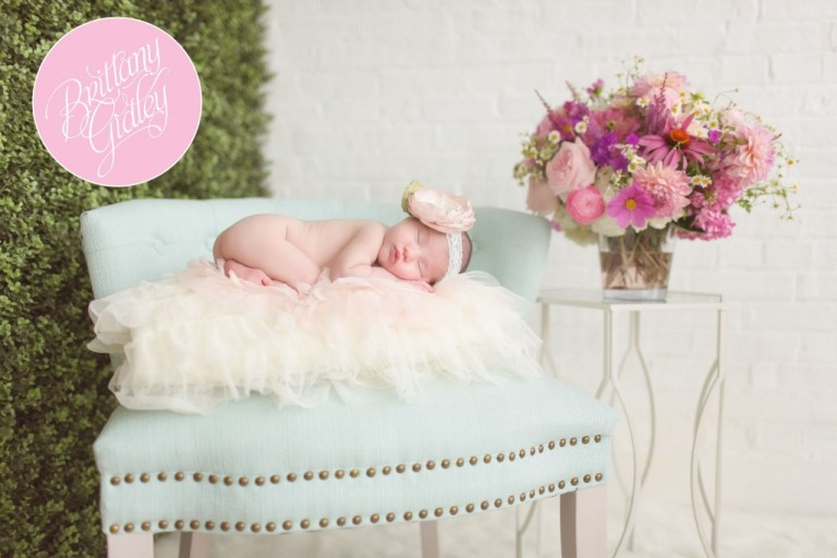 Cleveland Ohio Newborn Photographer | Cleveland, Ohio | Newborn Photographer | Newborn Photography | Newborn Baby Girl | Newborn Inspiration
