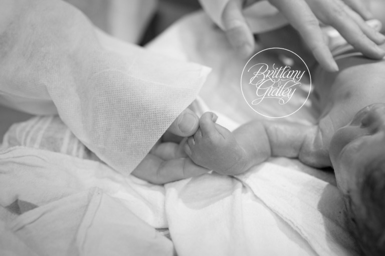 Cleveland Birth Photo Shoot | Cleveland Birth Photography | Rainbow Baby | Cleveland, Ohio