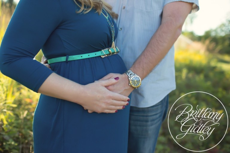 Maternity Photographer | Maternity Photography | Fall Maternity Photo Shoot | Akron, Ohio