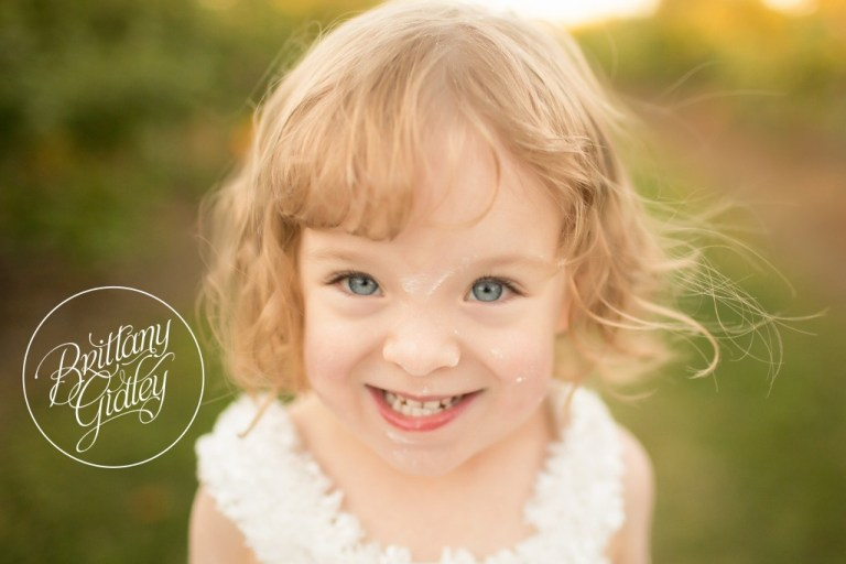 Fall Family Photography Session | Cleveland, Ohio | Start With The Best
