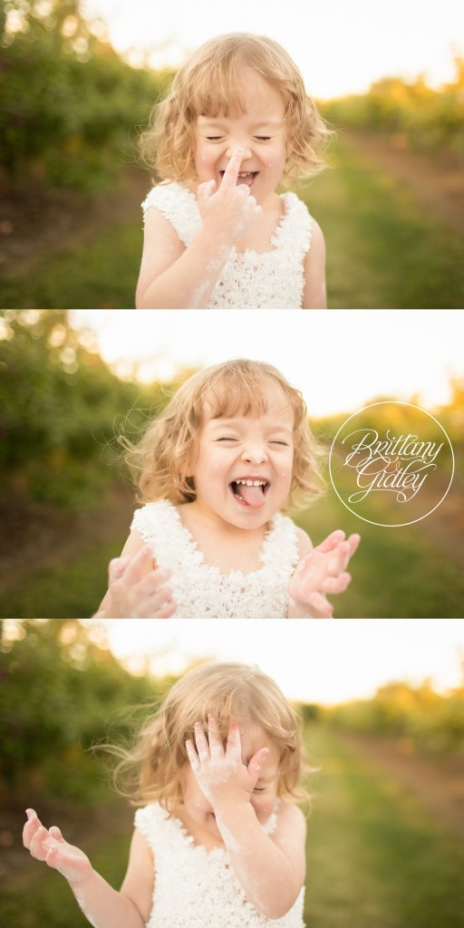 Fall Family Photography Session | Fun with Baking | Cleveland, Ohio | Start With The Best