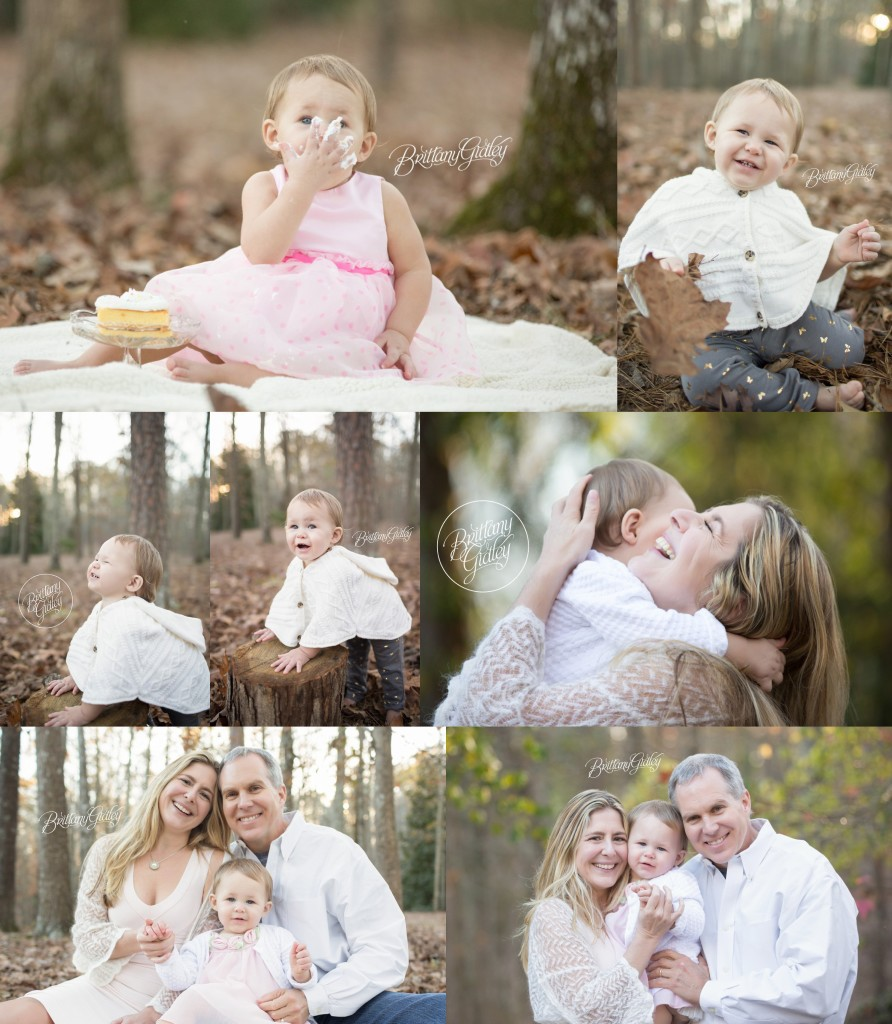 Atlanta Georgia Baby Photographer