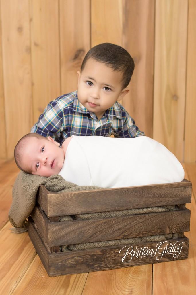 Newborn Photography Classic Style | Cleveland Photographer | Newborn Photographer