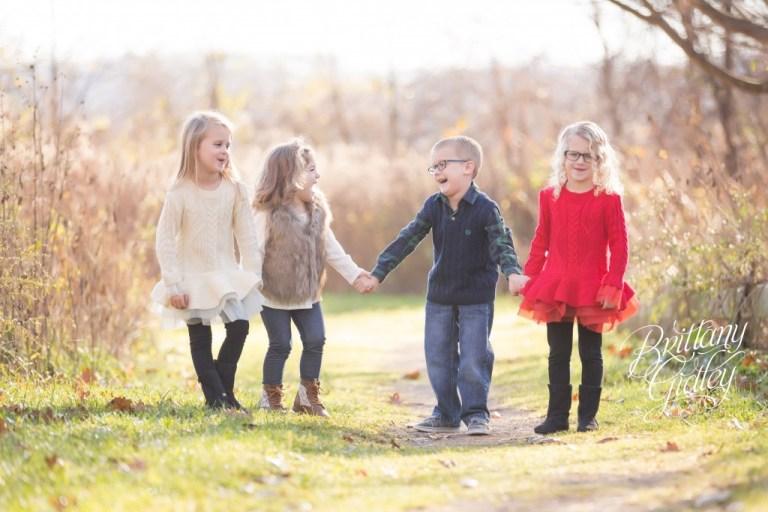 Photographers Kids | Photo Shoot | Cleveland, Ohio