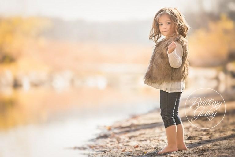 Cleveland Child Photographer | Photo Shoot | Fall