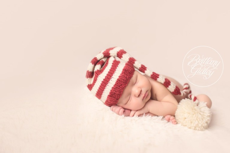 Newborn Baby Boy | Cleveland Newborn Photographer | Cleveland Ohio