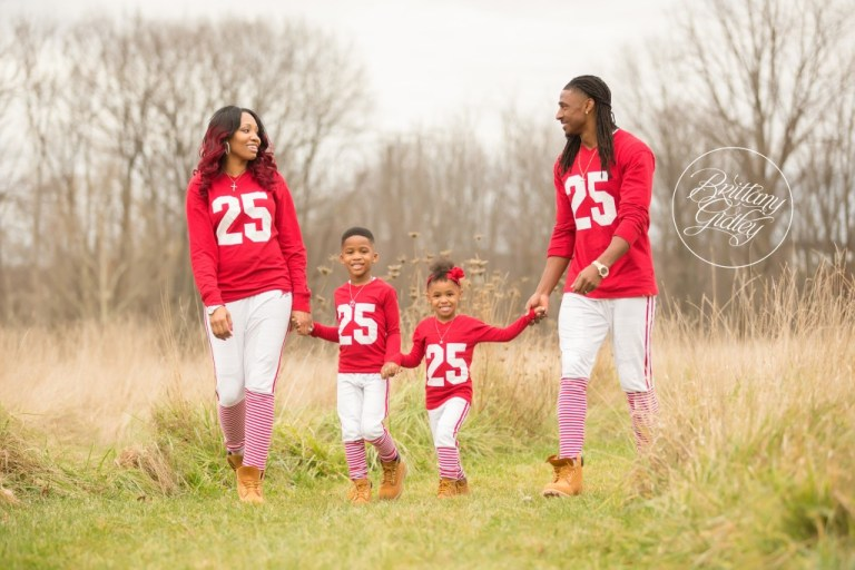Family Photographer Cleveland