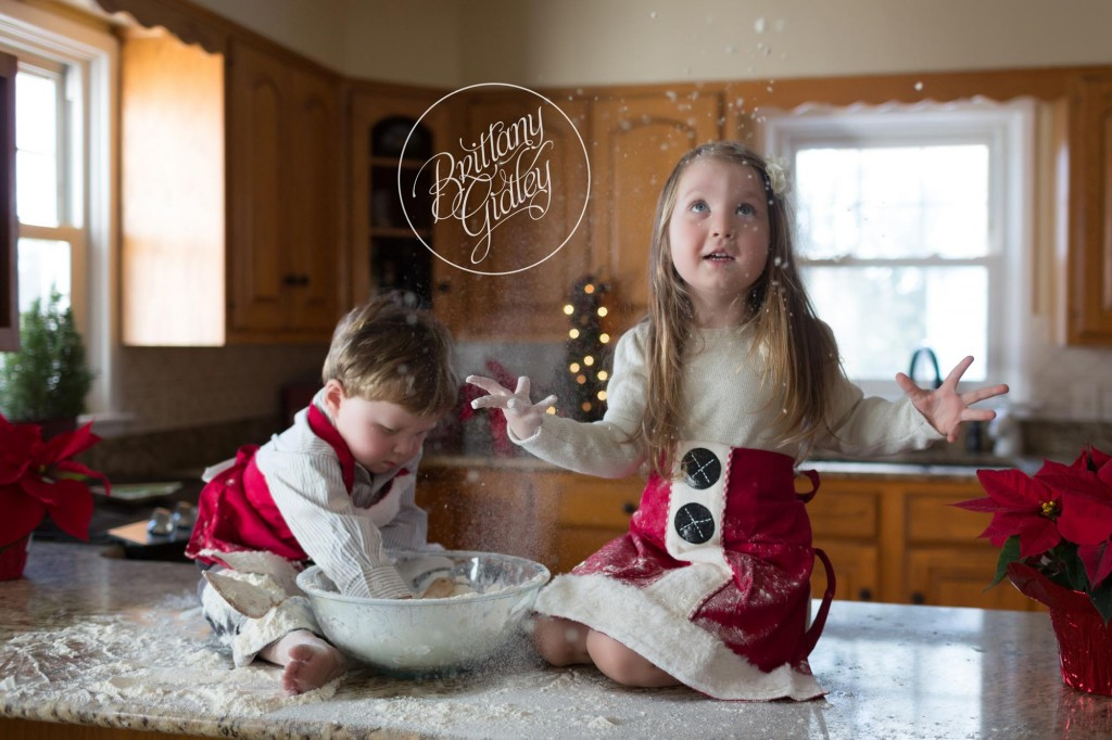 Christmas Traditions | The Broadbent Family