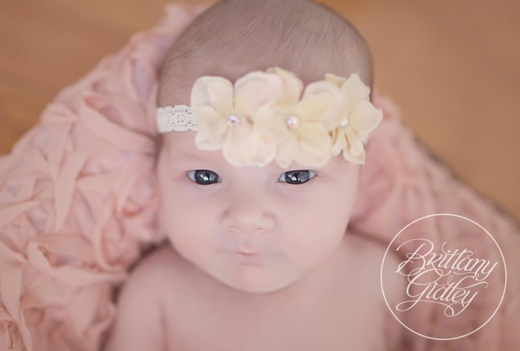 Cleveland Newborn Photographer | Newborn Poses | Cleveland, Ohio | Best Newborn Photographer